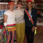 С тайваньскими аборигенами